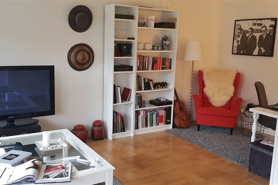 60 m2 lägenhet i Göteborg Angered uthyres